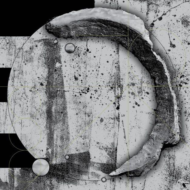 Talisman album cover