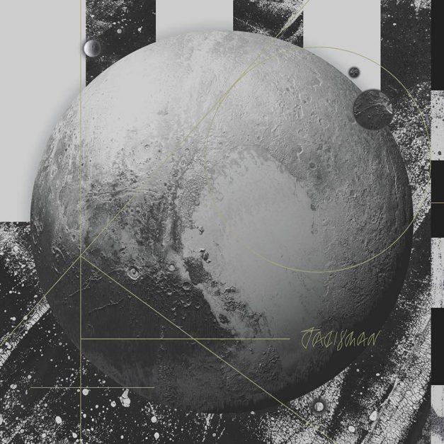 Talisman cover art