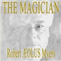 Magician II cover
